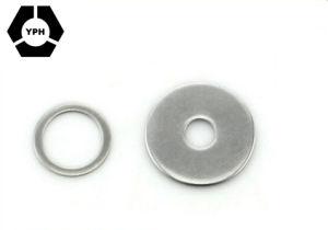 DIN125 de haute qualité en acier au carbone des rondelles plates M35
