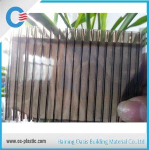 Planchas de policarbonato de China