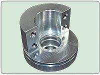 CNC обрабатывающий/поворота/фаски головки блока цилиндров для датчика нагрузки