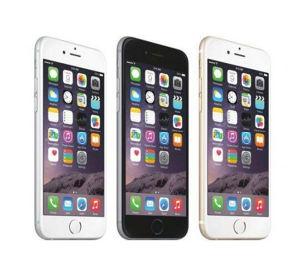 Original déverrouillé téléphone Ios 6 Plus téléphone mobile 4G LTE, Smart Phone, USA Téléphone cellulaire