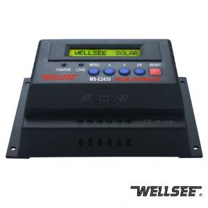 Iec marcação RoHS controlador de tensão WS-C2430