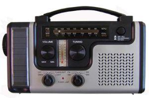 Solare di alta qualità Dynamo Radio ( HT - 998A )