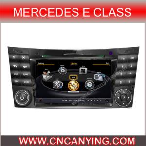 GPS를 가진 Mercedes E Class, Bluetooth를 위한 특별한 Car DVD Player. A8 Chipset Dual Core 1080P V-20 Disc WiFi 3G 인터넷 (CY-C090로)