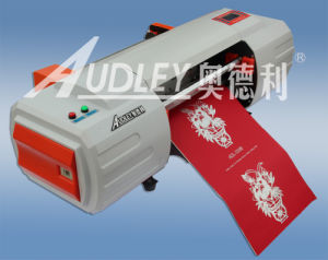 디지털 최신 각인 포일 인쇄 기계, 기계, 인쇄 기계를 인쇄하는 포일을 인쇄하는 스티커