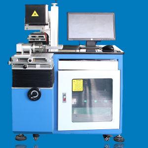 machine de marquage au laser CO2 pour le bois, plastique, acrylique, cuir, du papier (HSCO2-30W)