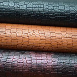 Крокодильей кожи PU кожа, шероховатую синтетических сумка из натуральной кожи