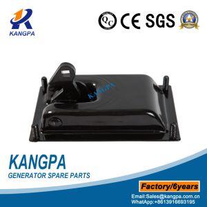 Serratura resistente del manico a t del contenitore del generatore