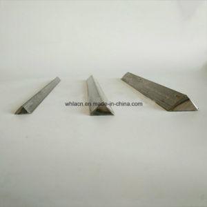 De Hardware van de bouw prefabriceerde de Concrete Afkanting van het Staal van de Staaf van de Driehoek (10X10)