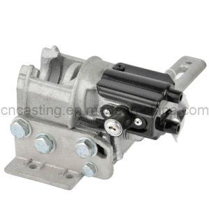 Aleación de acero, piezas de automóviles (FA-AP-021)