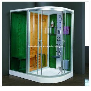 Excelente cabina Sauna de Vapor (BF-7702)