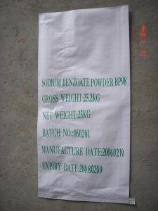 Agent de conservation des aliments de haute qualité Le benzoate de sodium