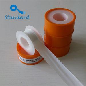 25mm&1  Alto-densità Thread Sealing Tape PTFE Thread Seal Tape Jumbo Rolls
