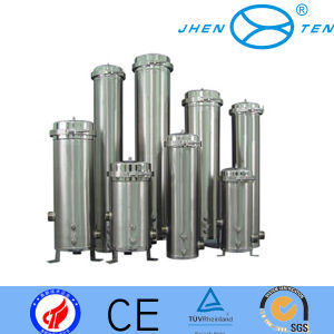 Alojamento do Filtro de Água Industrial