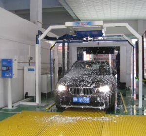 CH-200 Touchless Automática Máquina de lavagem de carros