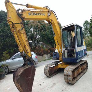 Excavadora Komatsu baratos60/USA Excavadora Komatsu60