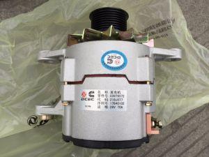 Cummins Alternador (3979372) de Cummins Dcec Motor 6C8.3