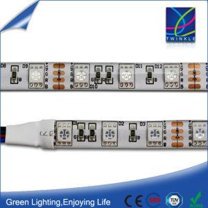 IP65 impermeabilizzano un nastro DC12V di 5050 SMD LED