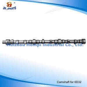 Árbol de levas para piezas de camiones Mitsubishi 6D32 Yo081635 8DC8/89/810/8DC DC DC11
