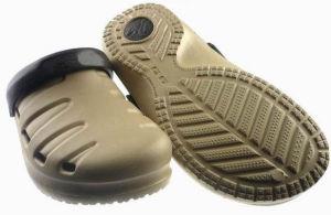 Sandálias de jardim Fashionnale EVA para homens