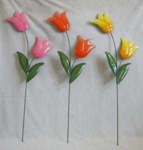 Металлические Tulip цветочный Memory Stick™
