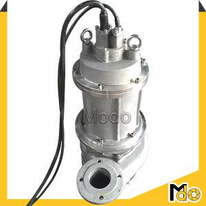 pompa sommergibile centrifuga della draga dei residui della sabbia 20m3/H