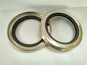 Guarnizioni rotative dell'acciaio inossidabile PTFE del compressore d'aria della vite di Dmhui 35*50*12