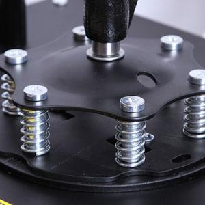 판매를 위한 기계를 인쇄하는 1개의 결합 t-셔츠 승화 열 압박 이동에 대하여 8