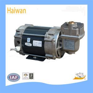 Récupération Oil-Gas/récupération des vapeurs d'essence de la pompe à vide