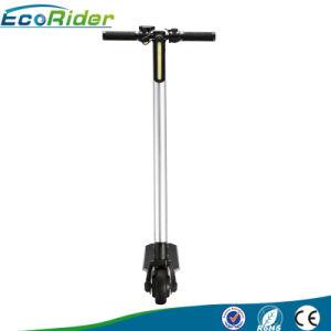 販売のための電気蹴りのスクーターを折るEcoriderカーボンファイバー中国