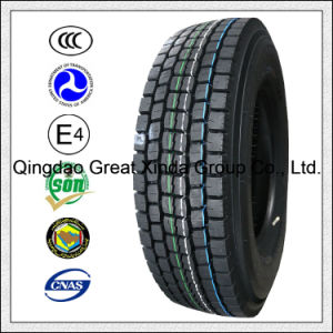 Advance Truck Tire with 315/80r22.5 and 295/75r22.5