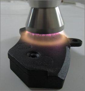 A impressão de baixa temperatura-5050 Clean-Pl máquina de tratamento de superfície, para a Pulverização de colagem.