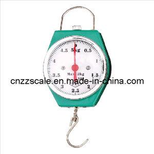 Manuelle Handgriff-Schuppen-mechanischer hängender Schwerpunkt (ZZG-107)