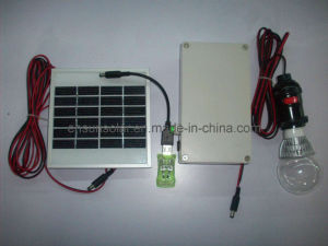 Sistema de origem solar (ES-SH3W01)