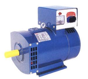 Model AC Synchrone Generator (Reeks ST/STC)