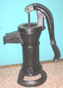 Garden/Village Pump