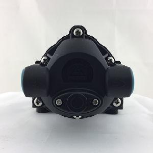 E-Chen 802 Series 75gpd câmara compacta RO da bomba de água Auxiliar