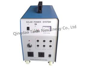 Generatore di energia solare di alta efficienza per la casa (TD-200W)