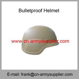 De ballistische helm-Snelle helm-Nij Iiia Kogelvrije Helm van helm-Pasgt helm-Mich