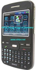 DWCDMA+WiFi mobiler Phoneouble Schicht-Wäschetrockner (100D)