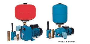 Aujtetdp Autometic pompe à jet de puits profond