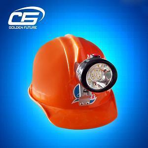 3W高品質のUndergroud携帯用鉱山の帽子ランプ