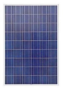 多280w太陽電池パネル