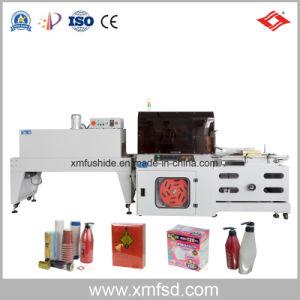 Lは自動熱の収縮のパッキングをまたは包むか、またはパッケージの/Wrapping/Sealing/Shrink/Shrinking機械タイプする