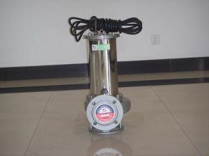 Pomp de Met duikvermogen van de Pomp van de riolering (65SWQ25-15-2.2)
