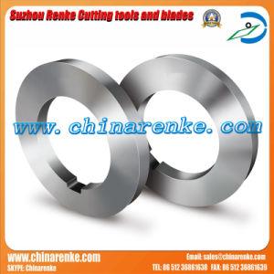 As facas de corte rotativo de lâmina de corte circular