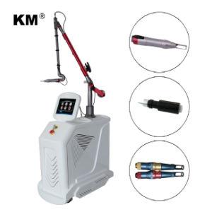 Pico Picosure Picosekunde-Laser Nd YAG Laser-Haut-Sorgfalt-Tätowierung-Abbau-medizinische Ausrüstung