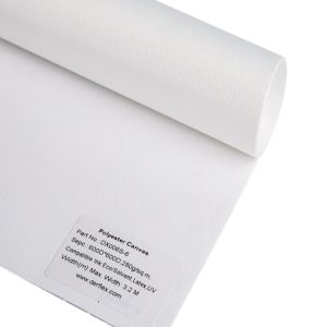 solvente 90g~400g o tela di canapa larga di media di Digitahi di formato di Waterbase