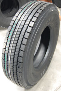 ECE Smartway DOT TBR Radial Truck Tire (ANNAITE 245/70R17.5 785)