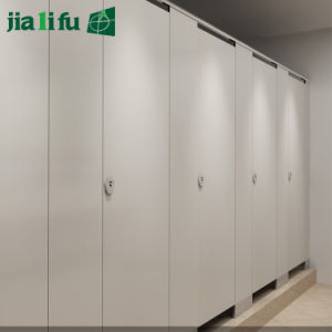 Divisória pública do toalete do hotel da estratificação do estojo compato de Jialifu