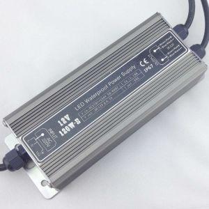 100W impermeabilizzano il driver DC12V del LED per la visualizzazione di LED/illuminazione/modulo chiaro/strisce di Fixture/LED